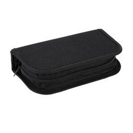 Wholesale Professional tool bag multi functional Watchmaker Repair Tool storage Bag ZIP Watch Repair Tool Kit Portable Repair Bag