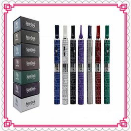 Mistic electronic cigarette refills for sale