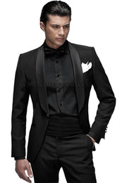 Groom Suits Bow Tie Online | Wedding Suits For Groom Bow Tie for Sale