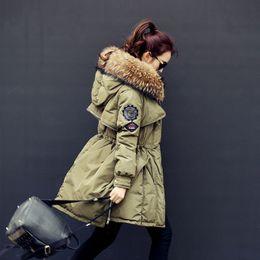 Ladies Designer Parka Coats - Coat Nj