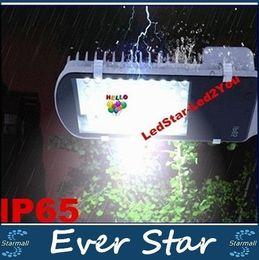 Las luces de inundación llevadas estupendas brillantes 12W 24W 30W 40W 50W 60W 80W llevaron la luz de calle AC 85-265V IP65 impermeable llevó la iluminación al aire libre