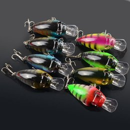 discount bass soft plastic fishing lures wholesale | 2017 bass, Hard Baits