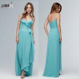 International evening dresses