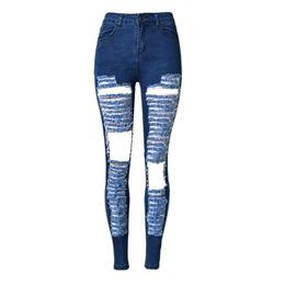 Dark Blue Skinny Jeans For Women Online | Dark Blue Skinny Jeans ...