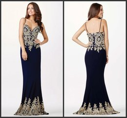 Discount Best Long Gown Neck Design | 2017 Best Long Gown Neck ...