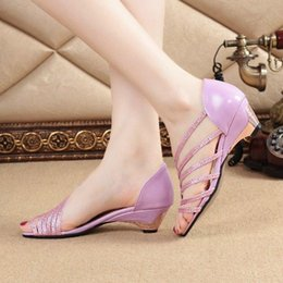 Discount Women Strip Heels | 2017 Women Strip Heels on Sale at