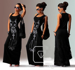 Black vest dress uk