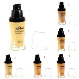Wholesale Gros BB Cream Maquillage parfait Cover Blemish Dissimule longue maquillage cosmétique durable BB Cream Dissimule souple