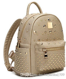 Discount Purse Backpack Genuine | 2017 Genuine Leather Backpack ...