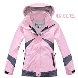 Discount Ladies Breathable Waterproof Jacket   2016 Ladies ...