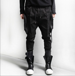 Big Mens Black Cargo Pants Online | Big Mens Black Cargo Pants for ...