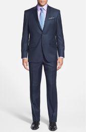 Wholesale Suit Blazer Suits For Men Suits Wedding Coat Piece Groom Wear Groomsmen Suits Tuxedos Bridegroom Prom Suits