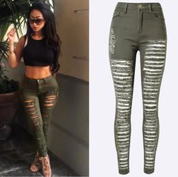 Dark Green Jeans Women Online | Dark Green Jeans Women for Sale