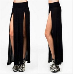Black Straight Maxi Skirt Suppliers | Best Black Straight Maxi ...