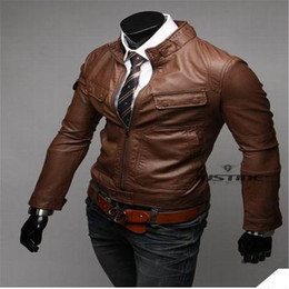 Mens Fur Lined Leather Coats Online | Mens Fur Lined Leather Coats