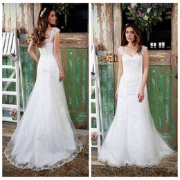 white organza mermaid wedding dress sweetheart lace appliques bridal dress lace up back wedding gowns custom made size designer inspired cheap designer