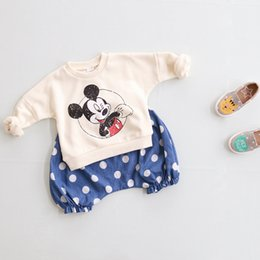 Wholesale 2016 Spring model Han edition children cottontrousers foreign trade children s clothing give u special feel