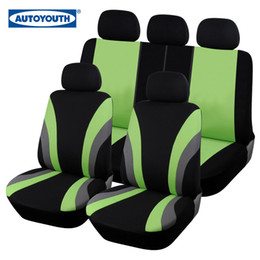Seat Covers For Cars, Trucks, & SUVs
