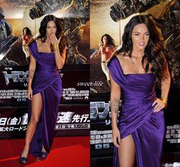 Megan fox red carpet dresses