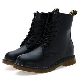 Discount Short Combat Boots Women | 2016 Short Black Combat Boots
