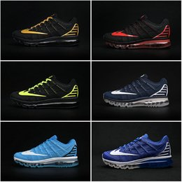 online shopping Drop Shipping Famous Air KPU Kids Boys Mens Athletic Sneakers Sports Max Running Shoes Size