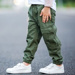 Boys Green Cargo Pants Suppliers | Best Boys Green Cargo Pants ...