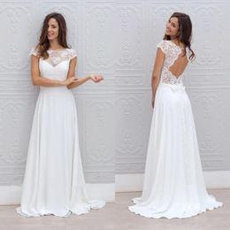 Discount Short White Flowy Dresses | 2017 Short White Flowy ...