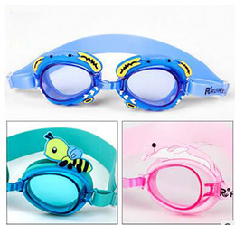beach goggles  Discount Swimming Glasses Cartoon