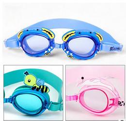 beach goggles  Discount Swimming Glasses Cartoon