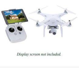 DJI Phantom 3 Standard Drone FPV 100% Original RC Quadcopter avec 2.7K vidéos HD 3-Axis Gimbal d'hélicoptère DHL Livraison gratuite