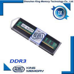 Ddr3 4Gb ram mémoire de bureau 1333Mhz 4Gb / 1333 4G / double canal AM-D et In-tel ordinateur PC