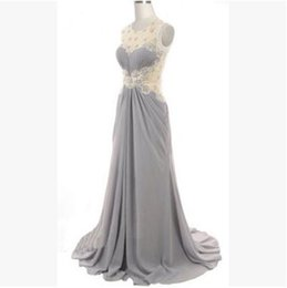 Wholesale In Stock Real image Celebrity dress Lace Tulle Evening Gowns floor length Arabic dresses vestidos Sexy Prom Dresses