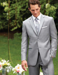 Mens Style Light Grey Suit Online | Mens Style Light Grey Suit for ...