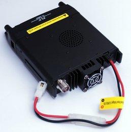 Téléphones Télécommunications Talkie Walkie QUAD BAND TYT radio TH-9800,29 / 50/144/430 MHZ 50w longue portée Radio voiture talkie-walkie