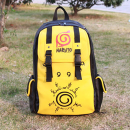 Amazon.com: Naruto - Backpacks & Lunch Boxes / Kids' Furniture ...