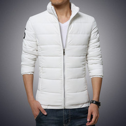 white goose down jackets for men