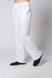 Discount White Linen Pants Sale   2017 White Linen Pants Sale on ...