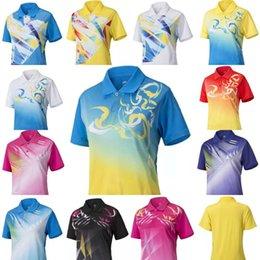 AAA + qualité Le dernier 15/16 femme badminton porter costume, vêtements de sport, badminton sports t-shirt costume, livraison gratuite.