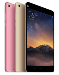 Xiaomi Mi original Pad 2 Mipad 2 Tablet PC Intel Atom X5 16GB / 64GB Body Métal 7,9 pouces 8MP IMUI / Windows 10