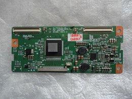 LG 6870C-0266A, 6871L-1668A LC320WUN T-Con LCD Controlador Junta para 32
