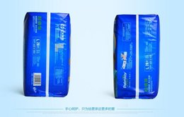 Wholesale Adult diapers manufacturer from China with disposable waterproof characteristics
