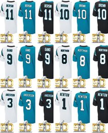ELITE Carolina Panthers Derek Anderson Jerseys