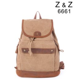 Thick Leather Backpack Online | Thick Leather Backpack for Sale