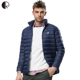 Discount Down Feather Jackets For Men | 2017 Feather Down Coats
