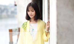 Wholesale Original Chinese style dress hand painted improved hanfu dress