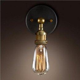 Vintage Led Wall Lights Industrial