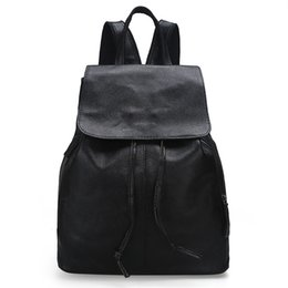 Discount Classic Leather Backpack | 2017 Classic Leather Backpack ...
