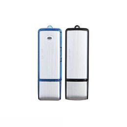 Vente chaude 2 en 1 8GB Enregistreur vocal de Digitals d'USB Dictaphone Enregistreur rechargeable Pen Drive Audio Enregistreur audio WAV USB Mémoire flash