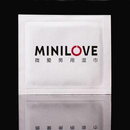 Wholesale 12pcs Box Male Sex Wet Wipes Prevent Premature Ejaculation Prolong Sex Time Minutes No Side Effect Sex Products