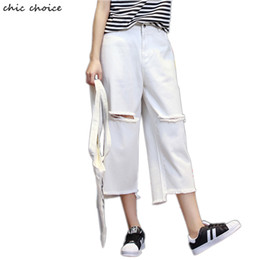 Cheap Stylish White Jeans | Free Shipping Stylish White Jeans ...